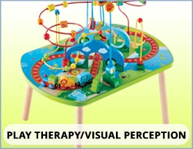 Play and Visual Therapy