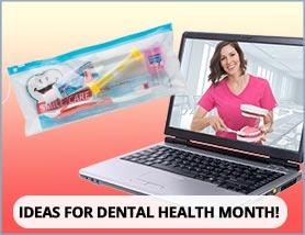 National Dental Health Month