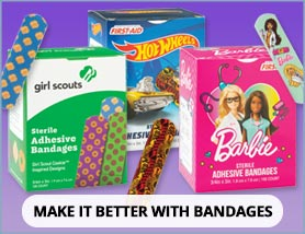 Make it Better with Bandages