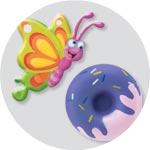 Novelty Stickers