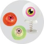 Eye Themed Toys