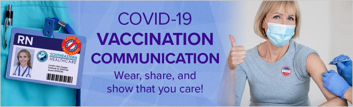 COVID Vaccination Communication
