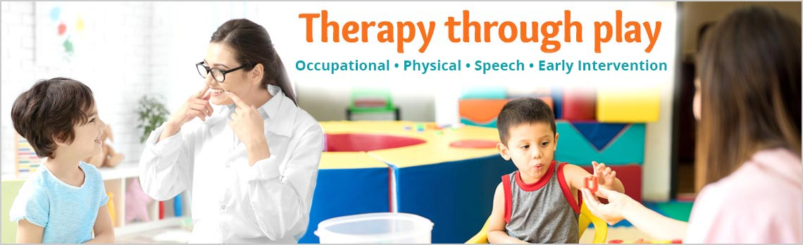 Therapy Through Play