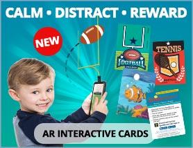 AR Interactive Cards