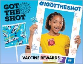 Vaccine Rewards