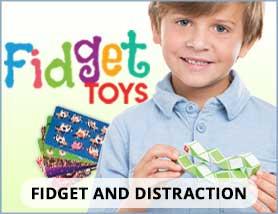 Fidget & Distraction
