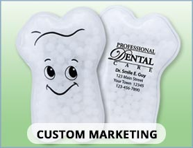 Custom Promotional Marketing