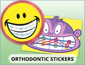 Ortho Stickers