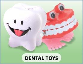 Dental Toys