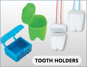 Tooth Holders
