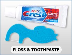 Floss/Paste