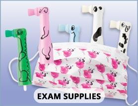 Exam Supplies