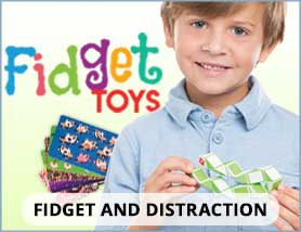 Fidget & Distraction Toys