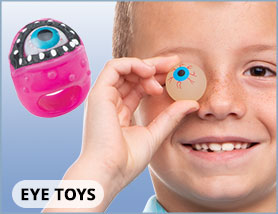 Eye Toys