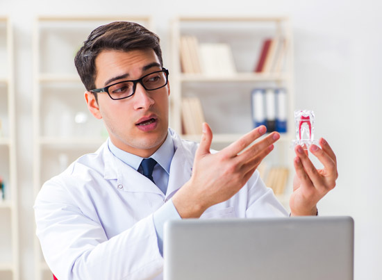 5 Ways to Use Their In-office Patient Experience as an Effective Marketing Tool