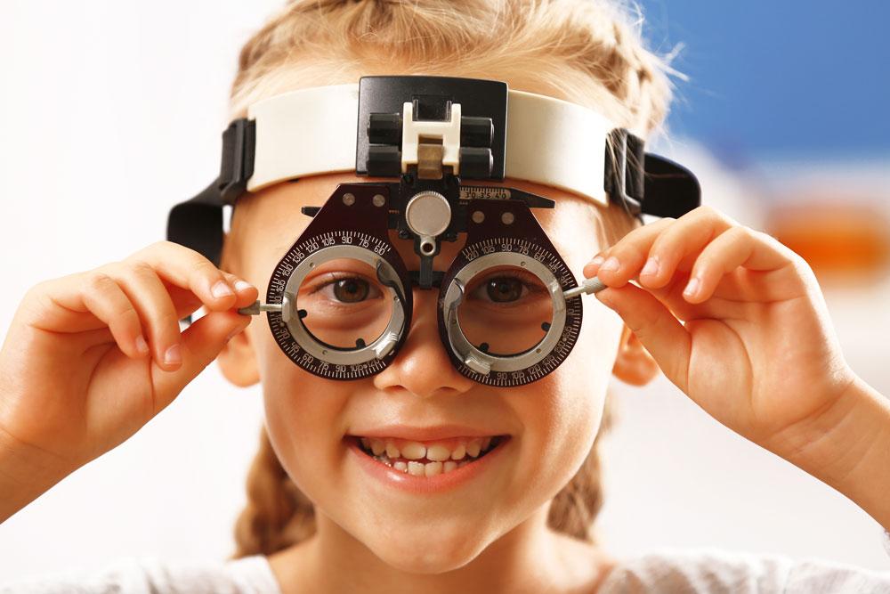 The Comprehensive Pediatric Optometrist Toolkit