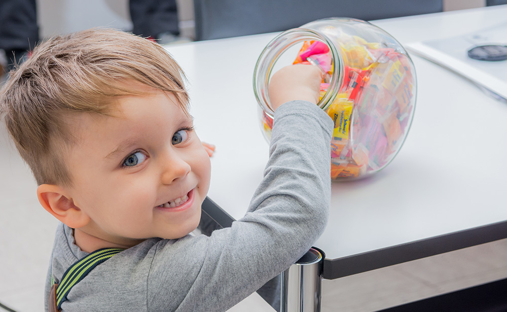 The Science Behind Incentivization: 3 Ways to Reward Your Young Patients