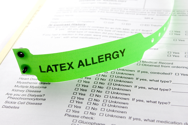 A Latex-Free Office Is Possible: Eliminate Allergens in Your Office
