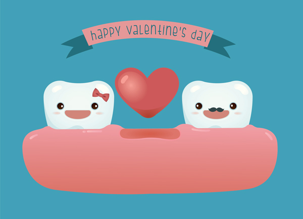 Valentine's Day is just around the corner- Show your patients some love!