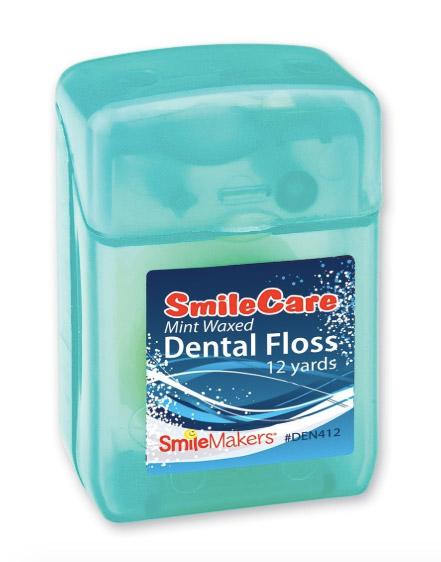 Flossing for Floss: Let's Celebrate Dental Hygiene Month